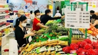 Giảm áp lực tăng giá lên thị trường hàng hóa những tháng cuối năm 2021, đầu năm 2022