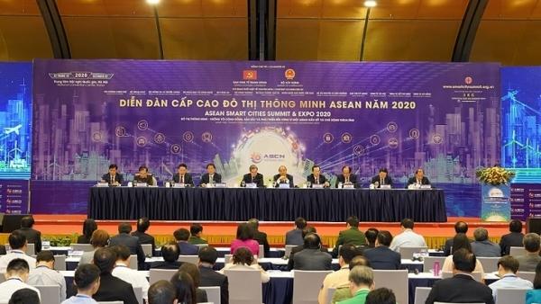 Hội nghị thường niên Mạng lưới đô thị thông minh ASEAN lần thứ 4 sẽ được tổ chức trực tuyến