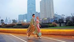 Chủ nghĩa tiêu dùng dân tộc 'lên ngôi', nhiều thương hiệu Trung Quốc 'vụt sáng thành sao'