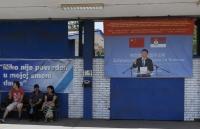 """Gia tăng ảnh hưởng tại Balkan, Trung Quốc khiến Mỹ, EU như """"ngồi trên đống lửa"""""""