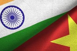 Quan hệ Ấn Độ-Việt Nam đang phát triển mạnh mẽ và ngày càng bền chặt