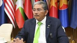 Đặc phái viên ASEAN về Myanmar kêu gọi thực hiện lệnh ngừng bắn 4 tháng