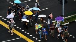 Gia tăng nhanh chóng số ca nhiễm, Singapore thận trọng với chiến lược 'sống chung' với Covid-19