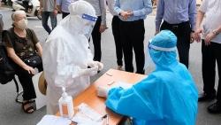 Hà Nội: Hơn 411.000 liều vaccine Covid-19 được tiêm trong ngày 11/9