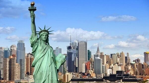 Bất chấp Covid-19, người dân Mỹ vẫn hào hứng đi du lịch