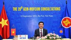 ASEAN chung tay cùng các nước đối tác thúc đẩy phục hồi kinh tế sau đại dịch