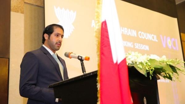 Việt Nam-Bahrain: Cơ hội lớn để tạo đòn bẩy phát triển