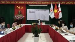 Đẩy mạnh hợp tác khu vực trong lĩnh vực nhân đạo và phong trào Chữ thập đỏ