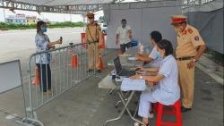 Ngày 16/9, thêm 10.489 ca mắc Covid-19; TP. Hồ Chí Minh 5.735 ca; Hà Nội cho phép nhiều quận, huyện mở lại một số dịch vụ kinh doanh