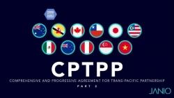 Trung Quốc: Đề nghị tham gia CPTPP không liên quan đến AUKUS