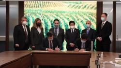 Việt Nam-Mỹ còn nhiều tiềm năng, dư địa hợp tác trong lĩnh vực nông nghiệp