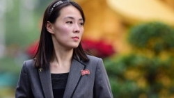 Hàn Quốc hoan nghênh tuyên bố của 'bóng hồng quyền lực' Triều Tiên là 'có ý nghĩa'