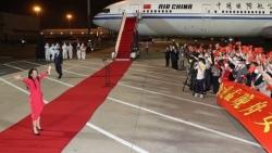'Thỏa thuận Mạnh Vãn Chu' có giúp 'xoa dịu' quan hệ Mỹ - Trung?