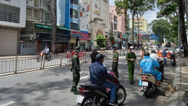 Covid-19 ở Việt Nam tối 26/9: Thêm 10.011 ca mắc mới; TP. Hồ Chí Minh vẫn chưa 'giảm nhiệt' 5.121 ca; Hà Nội xây dựng 4 kịch bản dạy học