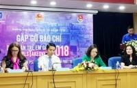 Thúc đẩy quyền của trẻ em gái trong cộng đồng