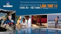 Dấu ấn của Liên hoan phim tài liệu châu Âu – Việt Nam lần thứ 11