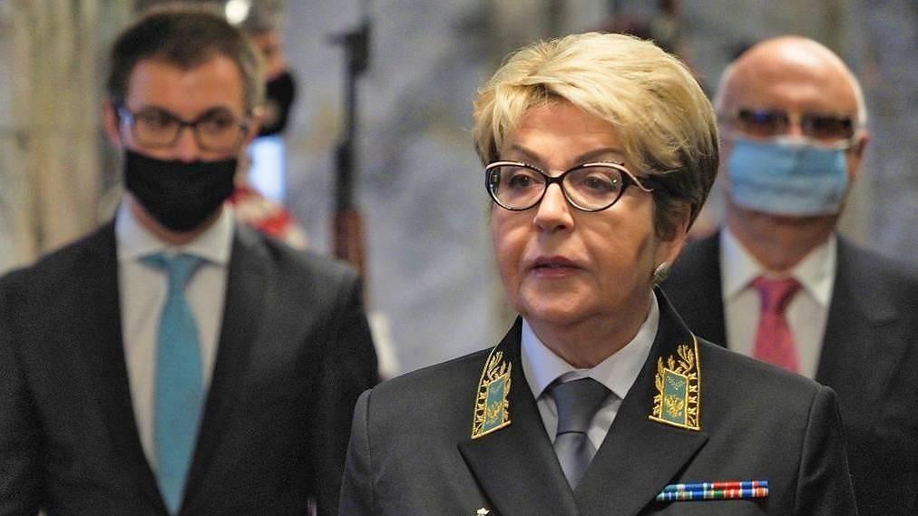 Đại sứ Eleonora Mitrofanova: Mỹ dường như muốn loại Nga ra khỏi mọi mặt đời sống của Bulgaria