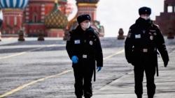 Covid-19: Số ca tử vong tại Nga bất ngờ cao chót vót; Malaysia có số ca mắc mới thấp nhất gần 3 tháng qua