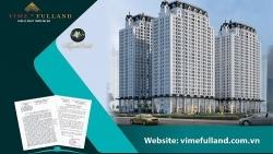 Tòa nhà chung cư cao tầng (HH3) The Jade Orchid đủ điều kiện bán hàng