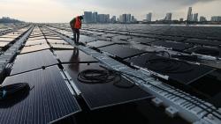 Singapore cũng 'lao đao' vì khủng hoảng năng lượng