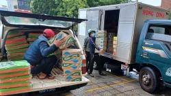 Hỗ trợ khẩn cấp 320 triệu đồng cho người dân Quảng Bình bị ảnh hưởng bởi mưa lũ