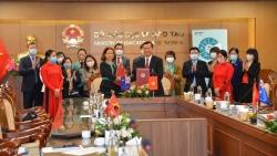 Australia tiếp tục hỗ trợ Việt Nam 50,1 triệu AUD phát triển nguồn nhân lực