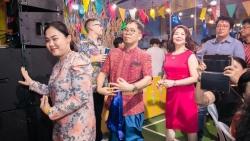 Việt Nam-Thái Lan: 45 năm hợp tác sôi động