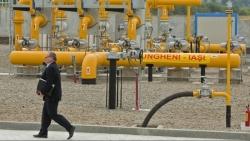 Gazprom loại trừ động cơ chính trị trong cuộc khủng hoảng khí đốt ở Modolva