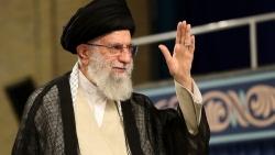 Lãnh tụ Iran: Các nước Arab bình thường hóa quan hệ với Israel đã 'mắc sai lầm'