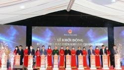 Quảng Ninh khởi công 4 'đại' dự án trị giá 12 tỷ USD