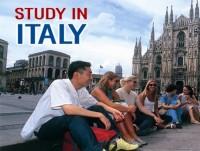 Cơ hội giành học bổng từ các trường Đại học hàng đầu Italy