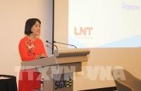 Thêm cơ hội cho doanh nghiệp Việt gọi vốn từ Singapore