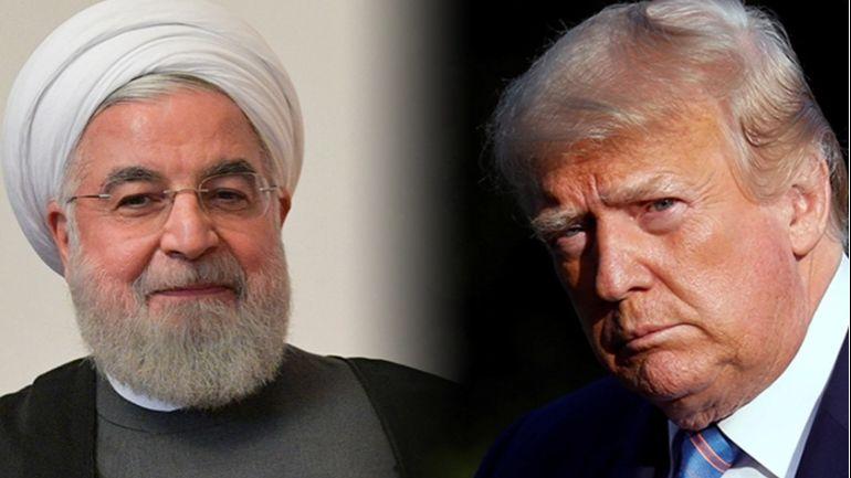 Ông Trump muốn phát động chiến tranh với Iran để giữ quyền lực?