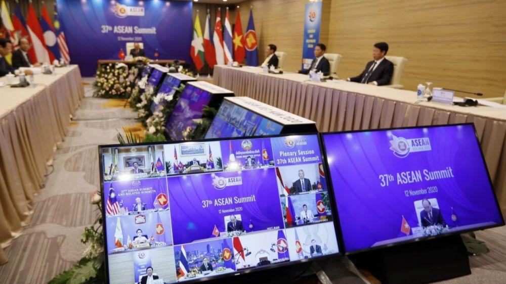 ASEAN đề cao hòa bình và ổn định khu vực, đặc biệt quan tâm vấn đề Biển Đông