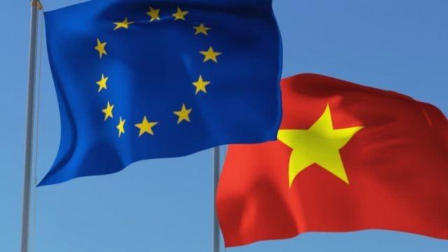 30 năm quan hệ Việt Nam-EU: Triển vọng tươi sáng trong tương lai