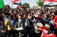 Liên hợp quốc kêu gọi các bên liên quan ở Iraq kiềm chế tối đa