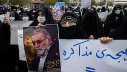 Vụ ám sát nhà khoa học Iran: Đâu là toan tính của Tehran?