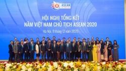 Học giả Singapore ấn tượng về những thành công của Việt Nam