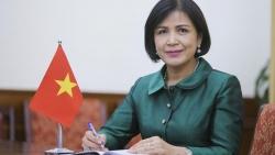 Việt Nam dự Phiên họp Rà soát chính sách thương mại lần thứ 7 của Ấn Độ tại WTO