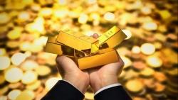 Giá vàng hôm nay 29/7: Neo quanh mốc 1.800 USD, giá vàng phục hồi hay bị bán tháo phụ thuộc vào Fed?