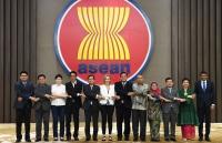 Cuộc họp lần thứ 11 Ủy ban hợp tác chung ASEAN - Hoa Kỳ
