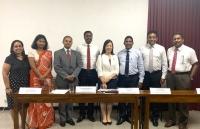 Thúc đẩy cơ hội đầu tư, kinh doanh giữa Việt Nam - Sri Lanka