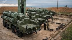 Chính quyền Tổng thống Joe Biden cảnh báo Thổ Nhĩ Kỳ không mua vũ khí Nga
