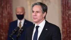 Tuyên bố chẳng cần ra 'tối hậu thư' với Nga, Ngoại trưởng Mỹ sẽ sang Ukraine