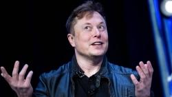 Tesla tụt dốc, Elon Musk mất ngôi vị người giàu thứ hai thế giới