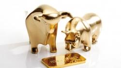 Giá vàng hôm nay 23/2: Tăng vượt 1.800 USD/ounce, kim loại quý đang hồi sinh hậu vía Thần Tài?