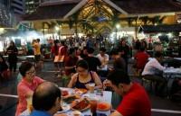 Singapore đưa văn hóa bán hàng rong vào danh sách di sản UNESCO