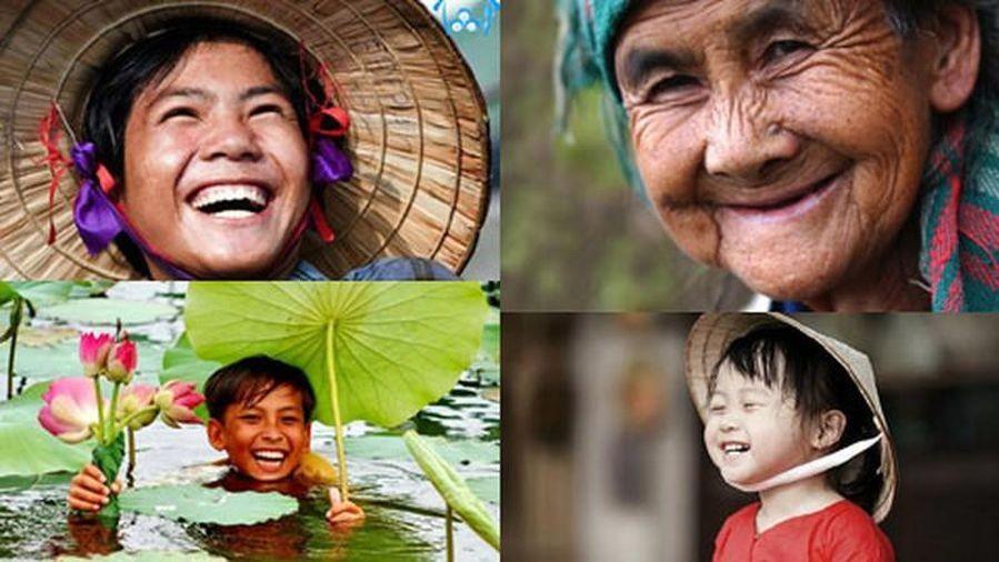 Không phải Bhutan, Việt Nam chính là quốc gia hạnh phúc nhất châu Á