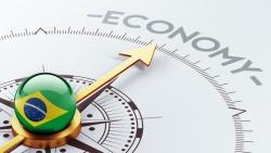 Kinh tế Brazil trải qua 'một thập kỷ mất mát'