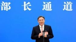 Trung Quốc chính thức phê chuẩn RCEP